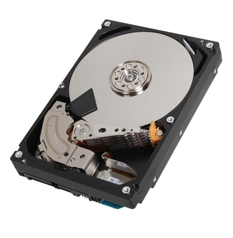 "Disque dur - 3,5"" 4TB - 7200rpm - SAS 12Gbps - 128MB - Toshiba Enterprise HDD - 24/7"
