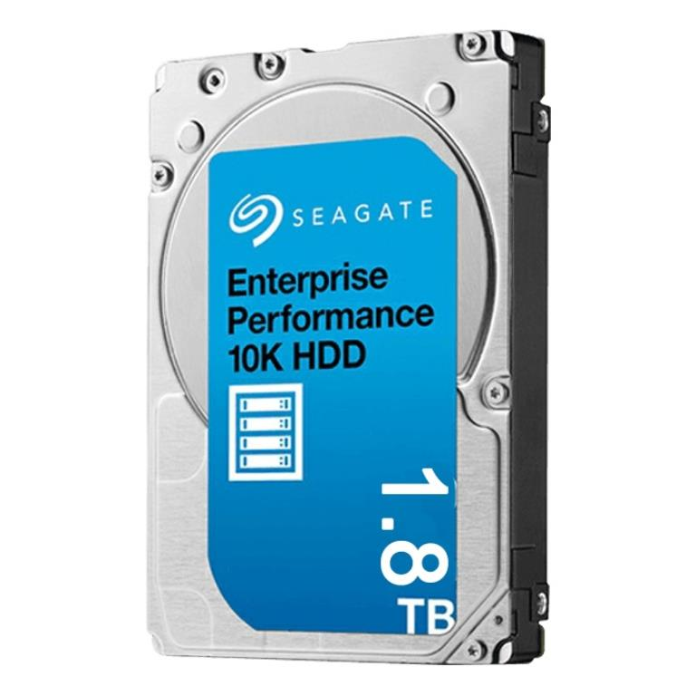 "Disque dur 2,5"" 1.8TB - 10Krpm - SAS 12Gbps - 256MB - Seagate Enterprise Performance 10K"