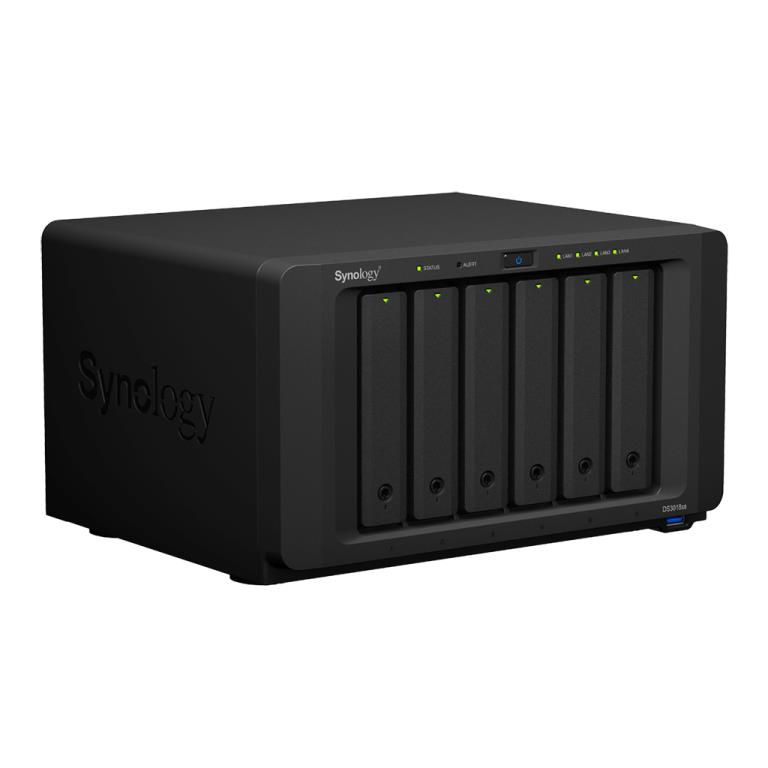 NAS Synology DS3018XS 3