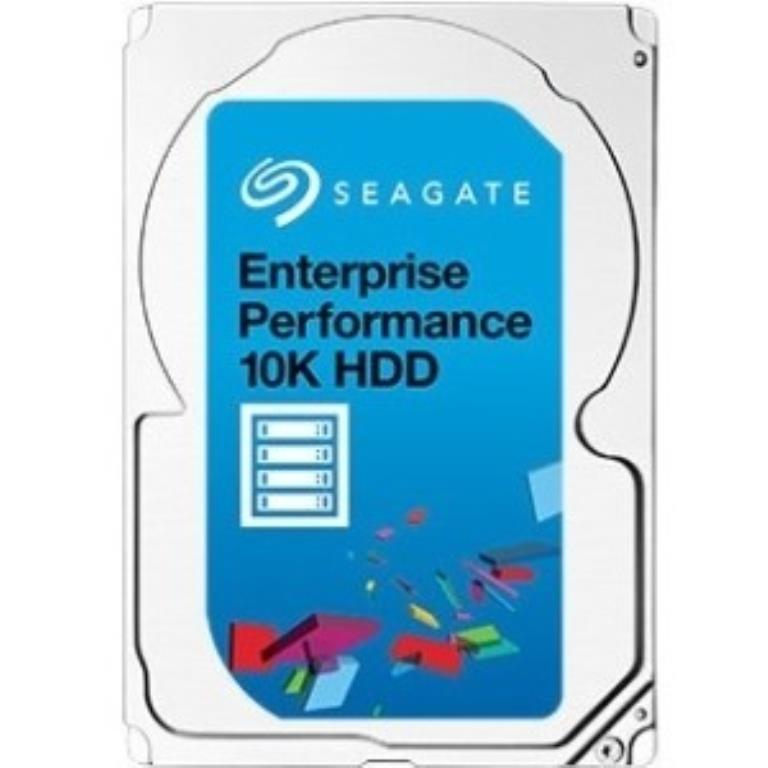 "Disque dur 2,5"" 2.4TB - 10Krpm - SAS 12Gbps - 256MB - Seagate Enterprise Performance 10K v9 - 24/7"