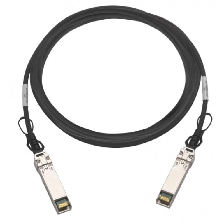 Cable SFP+ 10GbE twinaxial direct attach, 5M