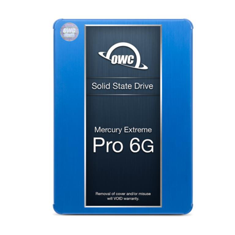 "SSD 2,5"" 240GB - 559/527MBps - SATA 6Gbps - OWC Mercury Extreme Pro 6G"