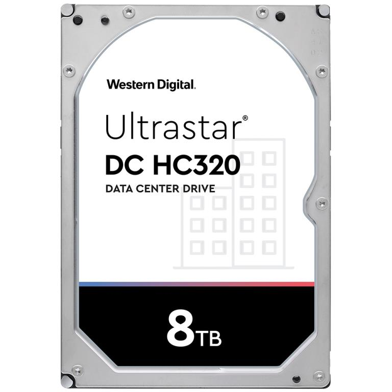 DD interne Western Digital 0B36404                 1