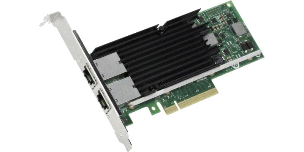 Carte 10GbE Intel X540T2                 1