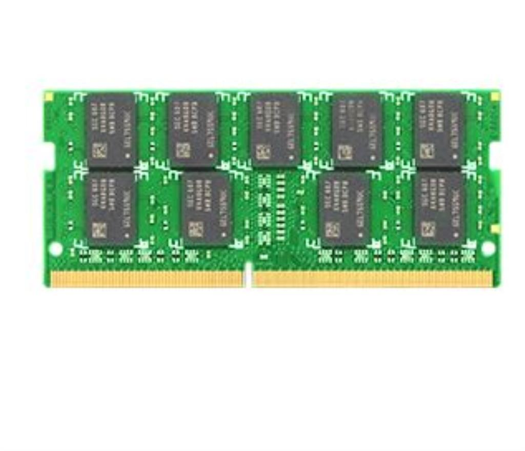 Mémoire Qnap 16GB DDR4 RAM, 2666 MHz, SO-DIMM, 260 pin - à installer par paire