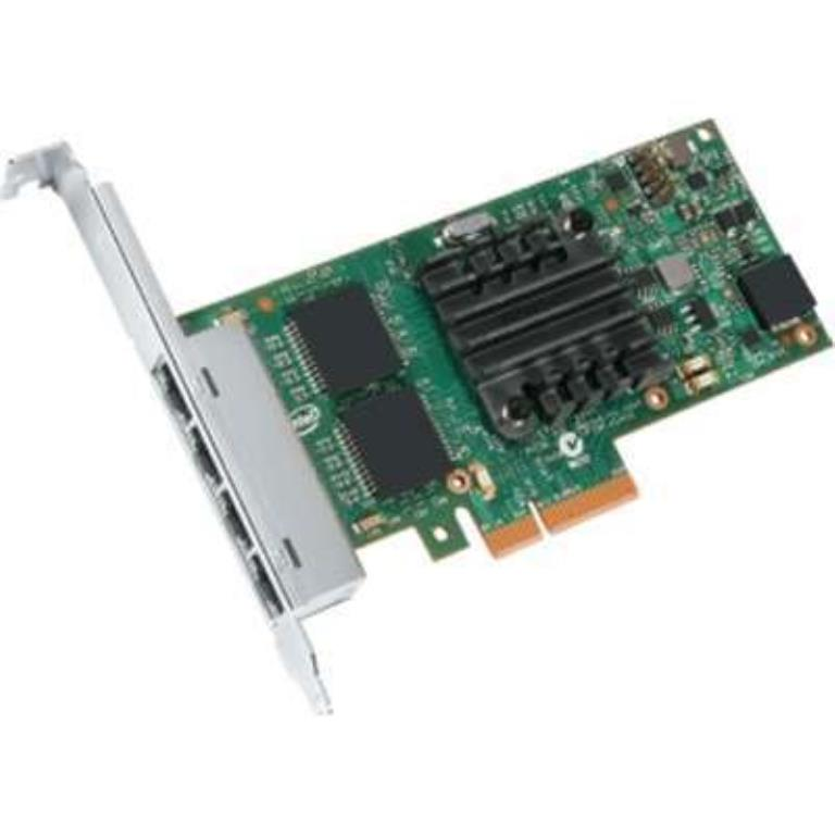 Intel Ethernet Server Adapter I350-T4 V2 bulk