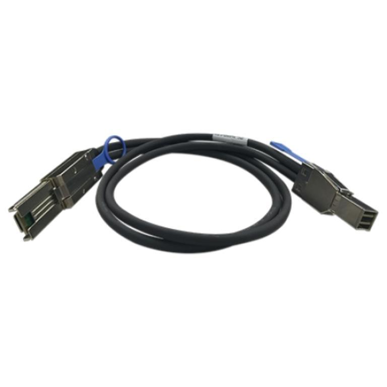 Cable Mini SAS (SFF-8644-8088), 2.0m