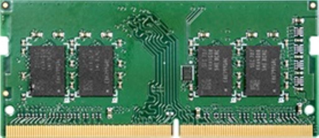 Mémoire Qnap 2GB DDR4 RAM, 2400 MHz, SO-DIMM, 260 pin, T0 version