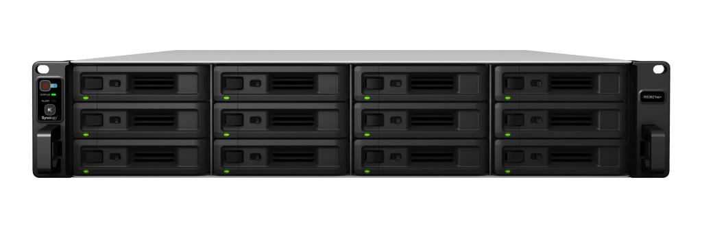 NAS Synology RS3621xs+                 1