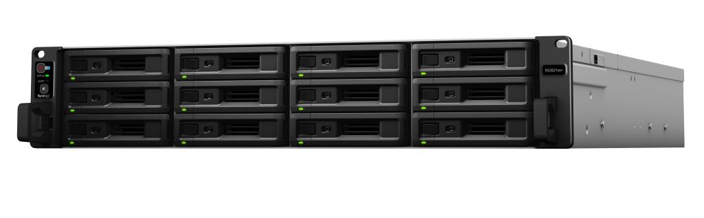 NAS Synology RS3621xs+                 4