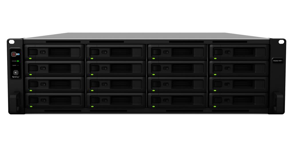 NAS Synology RS2821RP+                 1