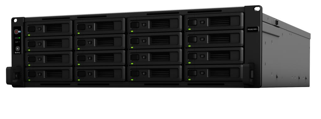 NAS Synology RS2821RP+                 4