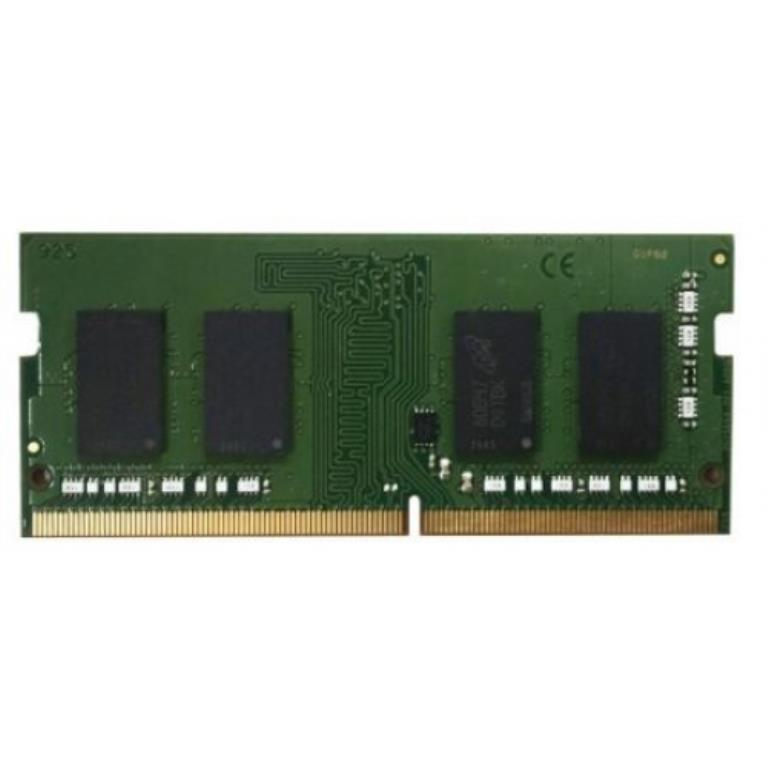Mémoire Qnap 4GB DDR4 RAM, 2133 MHz, SO-DIMM, 260 pin - à installer par paire