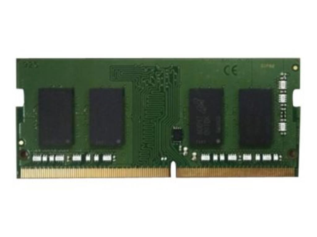 Mémoire Qnap 16GB DDR4 RAM, 2133 MHz, SO-DIMM, 260 pin - à installer par paire